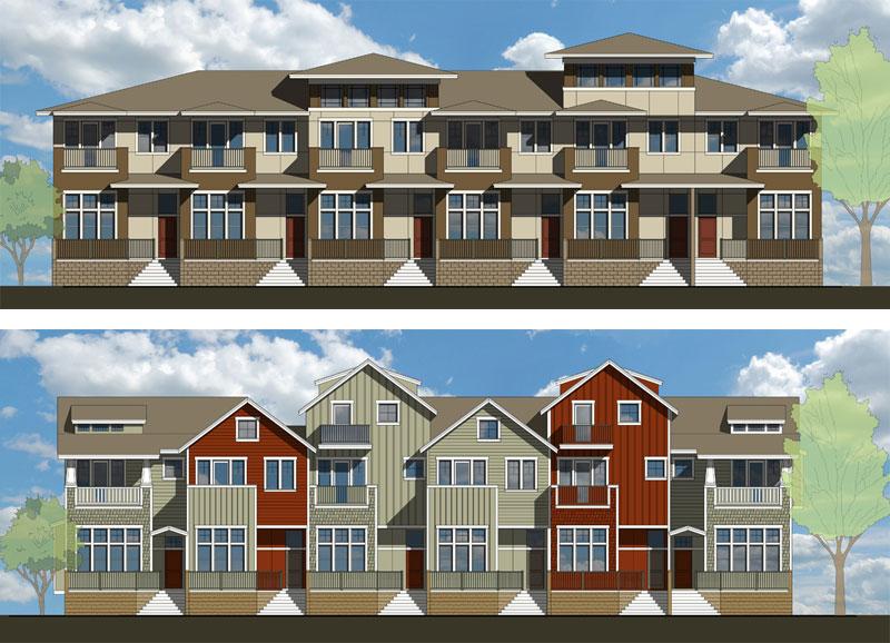 Affordable Housing Development : Opportunities in affordable housing development