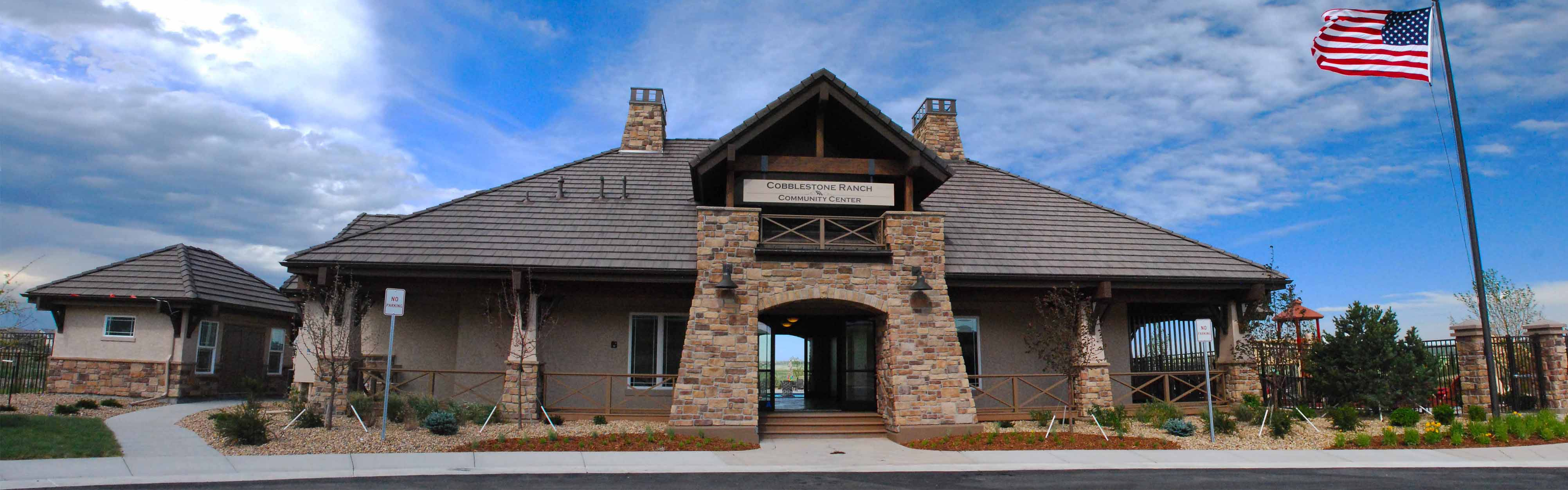 Pool House Architecture Design In Denver Colorado