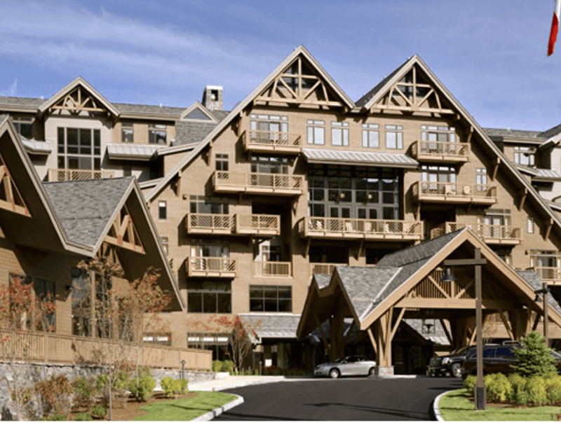 Architects that specialize Hospitality and Resort architecture in Colorado